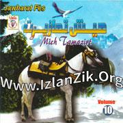 Mich Tamazirt V2