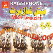 Mich Tamazirt