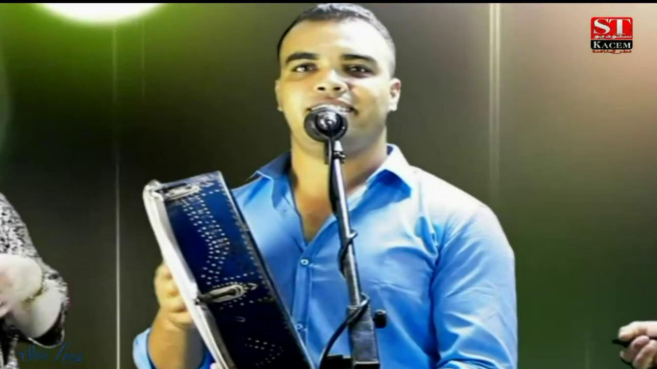 Mohamed Ounoch 2021