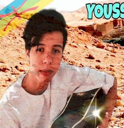Youssef Olavie 2021