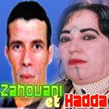 Zahouani et Hadda
